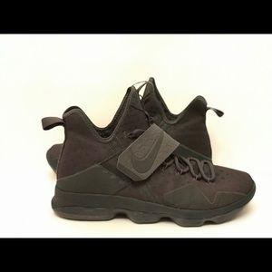 "Nike Lebron 14 ""Zero Dark Thirty"""